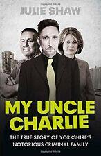 JULIE SHAW ____ MY UNCLE CHARLIE ______ NUEVO ______ ENVÍO GRATUITO GB