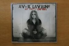 Avril Lavigne  – My Happy Ending    ( C205 )
