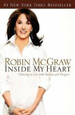 Inside My Heart PB by Robin McGraw