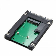 SYBA SD-ADA40077 mSATA SSD to 2.5inch SATA Adapter