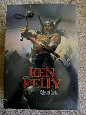 Ken Kelly Colossal Cards FPG Box of Cards