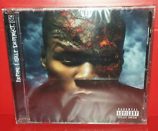 CD 50 CENT - BEFORE I SELF DESTRUCT - NUOVO NEW