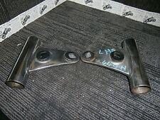 Kawasaki Z440 H Z440H Z 440 headlight brackets LHS & RHS