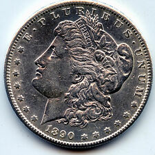 1890-s Morgan (SEE PROMOTION)