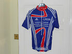 Team GB SKY London 2012 PDP Rider Issue cycling bike shirt jersey Adidas