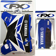 Factory Effex EVO 13 Graphics Forks Yamaha YZF 250 450 YZ250F YZ450F 05 2005 NEW