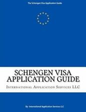Schengen Visa Application Guide : The DIY Schengen Visa Application Kit by...