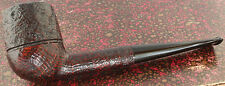 1935 - DUNHILL - DRIWAY DRYWAY - Shell briar - 491 F/T - Patent PENDING