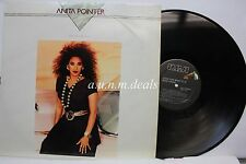 Love for What It Is1987 by Anita Pointer LP Vinyl (VG)