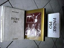 OPERA PADRE PIO libro fotografico, le Stimmate,CADORNA DOPO CAPORETTO 1993