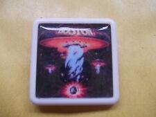 BOSTON  ALBUM COVER    BADGE PIN