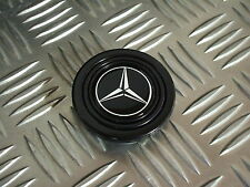 Mercedes Benz DB Hupenknopf Horn Button Momo BBS Sparco W107 W116 W123 W124 W129