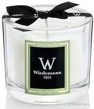 Luxus Parfum Duftkerze Infinity 120x110mm im Glas in sehr edler Geschenkbox NEW