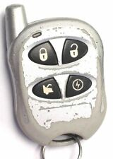 Remote transmitter NAHTDK4 NORDIC COMMAND TDK Control aftermarket clicker entry