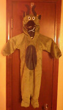 Second Step Dragon Green Halloween Costume Size 18 Month Nwot Infant One Piece