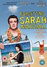 Forgetting Sarah Marshall (DVD - 2008) Region 2. Brilliantly Funny*****