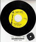 "TURTLES, THE You Showed Me 7"" 45 vinyl record + juke box title strip NEW RARE!"