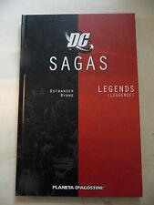 SAGAS - DC PLANETA DE AGOSTINI 2006 - FUM4