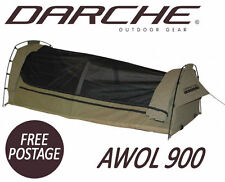 DARCHE AWOL 900 Single SWAG CAMPING  Fising EQUIPMENT  TENT