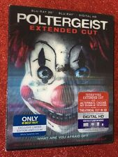 Poltergeist 3D (Blu-ray 3D/2D/Digital HD, 2015; BB Limited Edition Lenticular)
