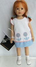 "Heidi Plusczok 10"" JENNA 2009 Limited Edition #22/50, no box, Modern Doll Conv."