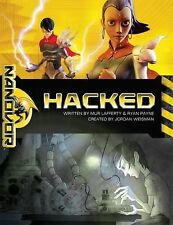 Hacked by Seth Johnson (2010, Paperback)