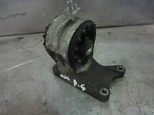 BMW 1.6 mini R52 gearbox mount bush N/S NS