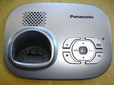 Panasonic kx-tg7321 kx-tg7322 kx-tg7323 Caricabatteria Principale kx-tg7321e pngt1084wa