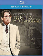 To Kill a Mockingbird (Blu-ray with DIGITAL HD), New DVDs