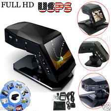 1080P HD Auto DVR Camera Dashcam Videoregistrator G-Sensor Night Vision Rec
