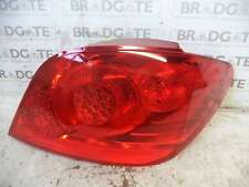 Peugeot 307 2005-2007 Hatchback Rear Light Cluster Driver Side ***NEW PART***