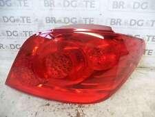 Peugeot 307 2005-2007 Hatchback Rear Light Cluster Driver Side ***NEW PART***