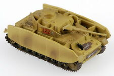 1:144 Scale WWII Tank: Panzer IV Ausf. H