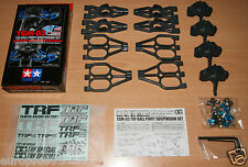 Tamiya 53868 TGM-03 TRF Ball Pivot Suspension Set (TNX/Terra Crusher/Wild), NIB