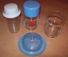 4 diverse Behälter für die Küche