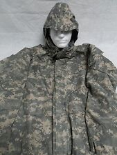 ARMY ISSUE ACU DIGITAL GORE-TEX JACKET COLD/WET WEATHER PARKA MEDIUM/LONG B8