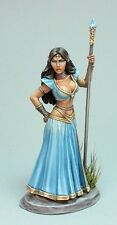 Female Elven Princess DSM 1167 Elmore Masterworks - Dark Sword Miniatures Pewter