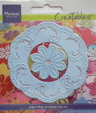 Marianne creatables Die Cut, Designer Doily, craft, card making,130
