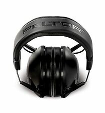 Peltor Tactical 100 Earmuffs Electronic Hearing Protector 3M - TAC100 t1