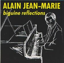 ALAIN JEAN MARIE  CD BIGUINE REFLECTIONS