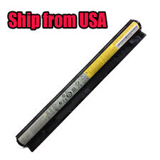 Battery for Lenovo IDEAPAD S510P S510P TOUCH Z710 121500175 121500176 4cells