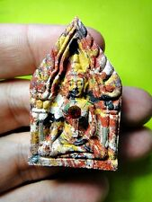 6879-THAI CHARMING AMULET KHUN PAN PAEN LOVE ATTRACT MONEY RICH MERCY LP KOON