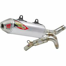Pro Circuit T-6 Exhaust System For KTM 350 SX-F 2016 0151635G 1820-1659 794-2628