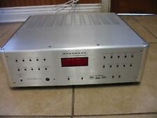 Krell Showcase PR Home Theater Processor / Preamplifier