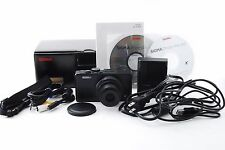 Sigma DP2s 14.0 MP Digital SLR Camera [Near Mint] w/Box free shipping from JAPAN