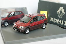 UH 1/43 - Renault Scenic RX4 Rouge Pack Cuir