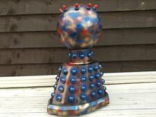CUSTOM LARGE 12 INCH ROUND HEAD DALEK