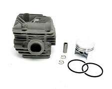 STIHL 020 MS200 MS200T CYLINDER & PISTON ASSEMBLY 40mm. (NIKASIL). NEW