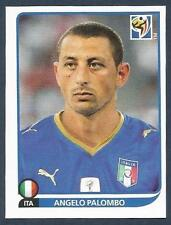 PANINI-SOUTH AFRICA 2010 WORLD CUP- #419-ITALY-ANGELO PALOMBO