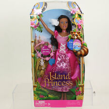 Mattel - Barbie Doll - 2007 Barbie as The Island Princess *NM*